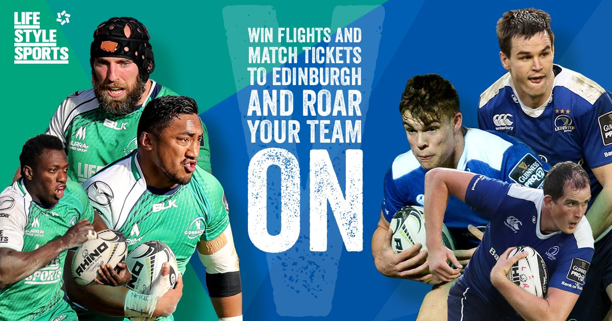 Who's got flights and tickets the #GuinnessPro12Final to give awayl? We do! https://t.co/Mml2ZLDRxd T&C apply https://t.co/PO7xScJOMX