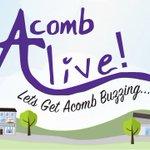 Exciting news! Acomb Market coming soon! #acombalive #acombmarket #getacombbuzzing #shoplocal #loveyourlocalmarket https://t.co/JnkX2Lmerf