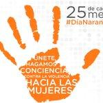 Seguimos en la lucha para erradicar la Violencia hacia las Mujeres y Niñas. @IsidroLopezV @DeyaSamperio @amalesper https://t.co/tOkkIDYqKW