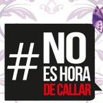 Hoy es el día nacional por la dignidad de víctimas de violencia sexual en Colombia. #JusticiaParaLasMujeresYa https://t.co/nEEM4FW61T
