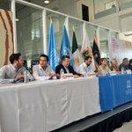 Inicia el Foro Futuro Sostenible de la Vida en el Desierto #Coahuila con @UNESCOMexico @rubenmoreiravdz @UAdeC https://t.co/k95cNXAwaQ