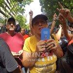 Venezolanos se concentran en todo el país para exigir respeto a Constitución y Revocatorio https://t.co/Fj5MPIhlU1 https://t.co/YmgVwEIT1A