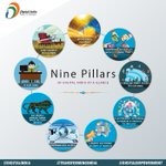 "The ""strong"" pillars of #DigitalIndia. #Infographics #TransformingIndia https://t.co/lfioWRk3fV https://t.co/cGWZTLUdOW"