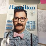 Look what just landed on my desk! On shelves by end of next week! @kevinbdelaney @kprobbins @MarcSkulnick #HamOnt https://t.co/vYxydhMPIE
