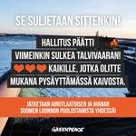 Hallitus aloittaa Talvivaaran alasajon! #talvivaara #alasajo https://t.co/jWGSIwY6Uc