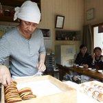 La Cinemateca echa el cierre con `Una pastelería en Tokio´ https://t.co/40I4YdFbB0 #ElPuerto https://t.co/Vw3RqcyGcF