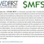 $MFST FDA 510k approval soon. 40m OS. 30m float. OTCQB. PPS Undervalued. DD https://t.co/BOu8ZChIjU @frontpagestocks https://t.co/I4KH79wAXG