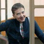 СМИ рассказали подробности «окончательной договоренности» об обмене Савченко https://t.co/3NFPmMsYMx https://t.co/jxdR4vsLnp