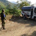 El Catatumbo es una zona de despeje de factores. El terrorismo se ha instalado en esa región https://t.co/nC7z01YWGT https://t.co/Li96lYAPCV