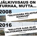 Näin siinä sitten kävi. #Talvivaara https://t.co/2ynmB9QXvJ
