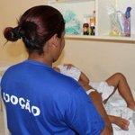 Alagoas tem 21 crianças em abrigos esperando momento da adoção: https://t.co/WdVGHTVDB0 https://t.co/goVZYnobl4