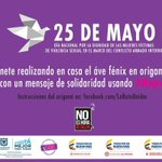 #Colombia rinde homenaje a las mujeres víctimas de violencia sexual en el marco del conflicto armado. #MujeresPaz https://t.co/gvl983E2hg