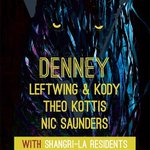 Time to finish the year in style 🎉  @Denney_Music @LeftwingKody @theokottis hope your ready! https://t.co/1CiND78JKX https://t.co/53YlqHVb3p