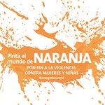 Hoy 25 es #díanaranja #únete #nomasviolenciacontralasmujeresyniñas @Veronica_mtz @CarolinaMonroy_ @Jessica_Aguero https://t.co/bluYp9nc9u