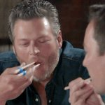 RT @PerezHilton: Here's a video of @blakeshelton trying sushi for the first time with @jimmyfallon! Bless! https://t.co/ywSdwKr0mb https://…