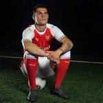 """""""Its a dream come true"""" - Granit Xhaka signs for @Arsenal on a long-term deal: https://t.co/VTuD62vLGo https://t.co/gJQD8ZxSGA"""