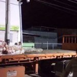 Saquearon 600 bultos de arroz en Táchira https://t.co/r2Ef9tsJ1W https://t.co/RX9rQvYPoJ