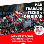 El sábado tienes una cita #Rebelion28M en #Cádiz   Pz. España 12hs   @iuandalucia @iunida https://t.co/F6cava1VCy