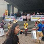 La #BogotaMejorParaTodos saca a la calle a 13 mil trabajadores. @EnriquePenalosa actua con revanchismo y odio. https://t.co/ry856Gy8Sa