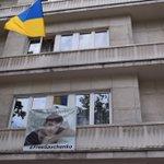 #SavchenkoFree Dziękujemy Polsce za solidarność i wsparcie! #UnitedforUkraine https://t.co/JjwQRl1axM