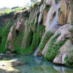 """Buen día desde """"Las Granadas"""", cerca de #Taxco. Hermoso paisaje rodeado de cascadas y pozas.  #VámonosPaGuerrero https://t.co/DV8f1n1TR6"""