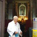 La iglesia de San Antón abrirá para que los sin techo puedan ver la final de Champions https://t.co/D5twPc6j2c https://t.co/QNeGwr42wP