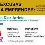 A los Emprendedores de #torreón y #Monclova , conoce los programas de apoyo y como acceder a ellos ! https://t.co/wxm0KVDn6D #Coahuila