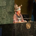 #GlobalGoals can play a key part in promoting rights of indigenous people: https://t.co/Ak47USg8ck #UNPFII15 https://t.co/luSL6pel02