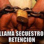 A buen entendedor.. @saludhernandezm SECUESTRADA @JuanManSantos @mindefensa son mentirosos @OrozcoRosalin @VIKA_0106 https://t.co/6ZHQGITNU4
