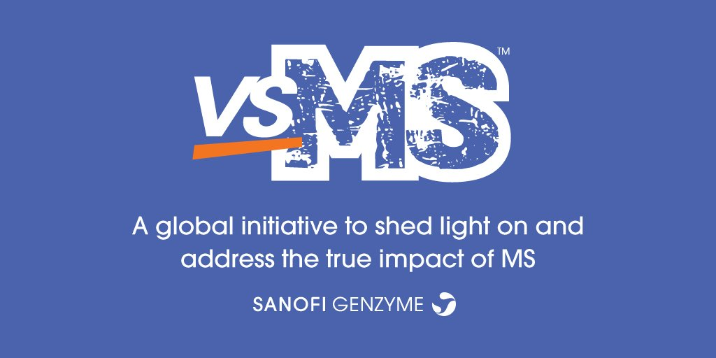We declare ourselves #vsMS. Are you #vsMS? https://t.co/KCGskul6yC #WorldMSDay https://t.co/uaRFYvzqnD