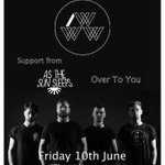 ★ ★ Days Get Darker ★ ★  Just announced! Our Days Get Darker single, launch show in Swindon! 10th June, The Vic! 🤘🏻 https://t.co/bW6yZ3xVTa