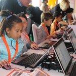 85 Jonge programmeurs actief tijdens CodeFest in Philips stadion https://t.co/HE9BmhUjZV https://t.co/Ni7wMdSHFP