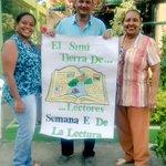 #sinútierradelectores @SemMonteria @JTorresargumedo @6873jp @Mineducacion #SemanaE @Lecturas @Lecturalia https://t.co/UjjDbJh9iW