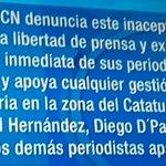 @JuanManSantos Los colombianos d bien queremos a #DiegoDPablos #CarlosMelo @saludhernandezm vivos libres y en paz. https://t.co/R4VDp84yfY