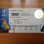 ¿Quieres llevarte una de estas entradas para la próxima #Eurocopa? ¡Aún estas a tiempo! https://t.co/ayD7yGvETA https://t.co/n5FlKoSxcx