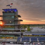 #Indy500 sell out ✔ Blackout lifted ✔  Whos ready for race weekend at the @IMS? 🏁 https://t.co/G6kosayYZd