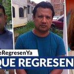 Estamos esperando a @saludhernandezm y a los colegas de @NoticiasRCN #QueRegresenYa @CGurisattiNTN24 https://t.co/LF0o1AtSN3