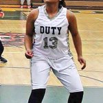 Lauren Shepherd 56 2017 Guard All Con, All- State HM, 14ppg Quick JR YR Highlights https://t.co/C0AMBbRrKx https://t.co/OidGvXijtp