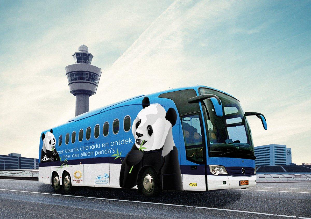 We brengen passagiers nu gratis van Maastricht en Eindhoven naar Schiphol.