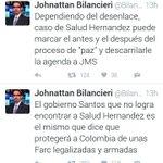 @BluRadioCo ELN secuestradoresssssssssss con master #mananasBLU periodistas tocarrunchos https://t.co/sUbDJPWfbf