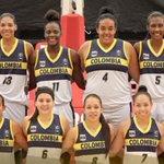 Selección Colombia femenina clasificó a semifinales del Sudamericano de Baloncesto https://t.co/SgdY1k9mEy https://t.co/iEVFhpzu9q