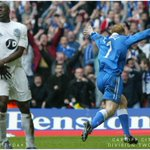 #OnThisCardiffCityDay | Andy Campbells goal sealed a 1-0 win over @QPRFC in the 2003 Division Two Play-Off Final. https://t.co/x4XoV4u8fl