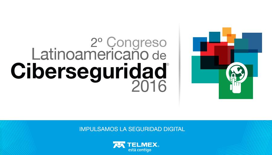 Hoy inicia el 2º Congreso Latinoamericano de #Ciberseguridad donde expertos en el tema compartirán sus conocimientos https://t.co/HVW0UIGvgA