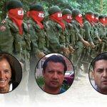 El #Catatumbo es uno de los Caguanes con control total del Terrorismo y ausencia del estado. @AlvaroUribeVel https://t.co/k1yIdrTL8J