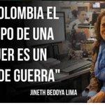 En Colombia existe un 97% de impunidad en casos de violencia sexual. #JusticiaParaLasMujeresYa #NoEsHoraDeCallar https://t.co/gyGOqNOAIm