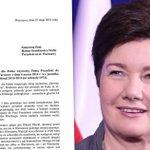 @MlodzidlaPolski piszą list do prezydent Warszawy. Chodzi o pomnik rotmistrza Pileckiego https://t.co/VVFZVqMBPV https://t.co/19fMcYEfBO