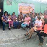 Hoy #DíaNaranja DiaNaranja,llevamos plática ABC de la violencia en Col. Ampliación Progreso #YoMeUno #Saltillo https://t.co/IGVlBEmgJ3