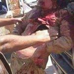 شد السروال شد يا حاج دكرهم و نكد عليهم .. الصوره هذه امدايره حرقه في كبود ناس #ليبيا https://t.co/GA7cBZSWkR