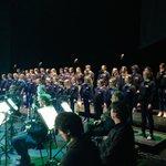 Ora sul palco il Coro Voci Bianche del @ConservatorioPd #festivalbiblico https://t.co/C0SR66FvYN