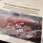 @UMD_OCE Meeting @ College Park Aviation Museum with @UMDClarkAlumni @ClarkSchool @UMDRightNow @presidentloh https://t.co/f1XAcFlseL